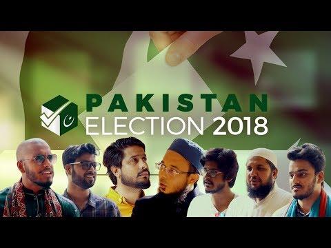 Election 2018 | A Public Service Message By: Binoria Media