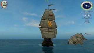 видео Корсары: Город Потерянных Кораблей