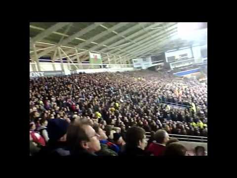 Crystal Palace songs compilation.