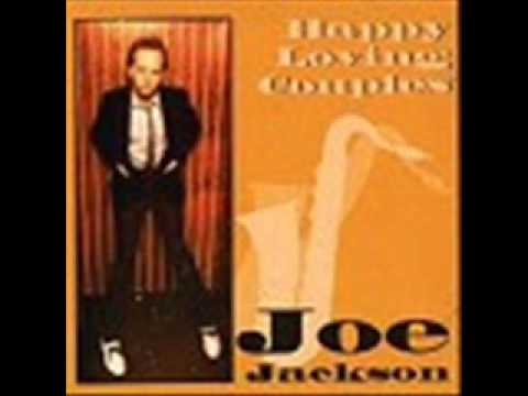 JOE JACKSON - HAPPY LOVING COUPLES