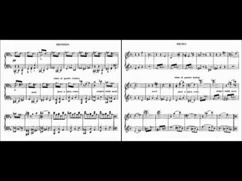 Charles Stanford - Symphony No. 4, Op. 31 (1888)