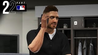 MLB 19 Road to the Show - Part 22 - AGENT HAS A TRADE UPDATE