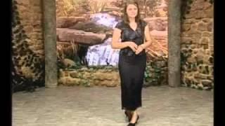 Corina Stefanita - No mas noche - Bolivia Red ADvenir Tv