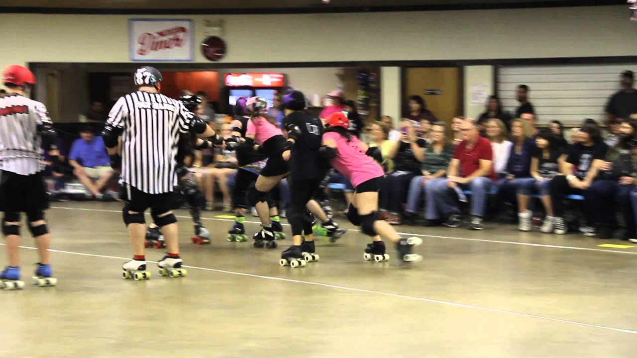 brazos valley derby girlsu0027 halloween bout 2013