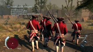 Assassin's Creed III - Like a Ghost