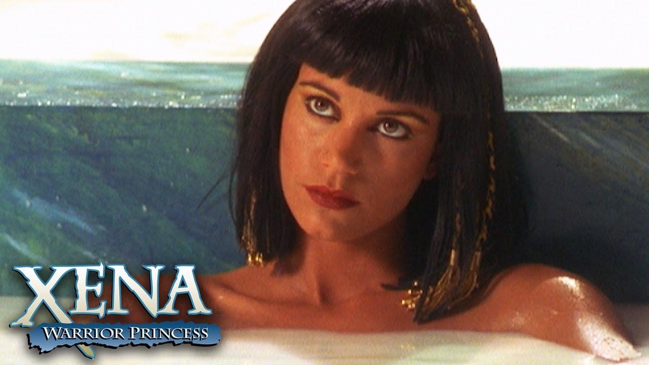Download Cleopatra Is Killed!   Xena: Warrior Princess