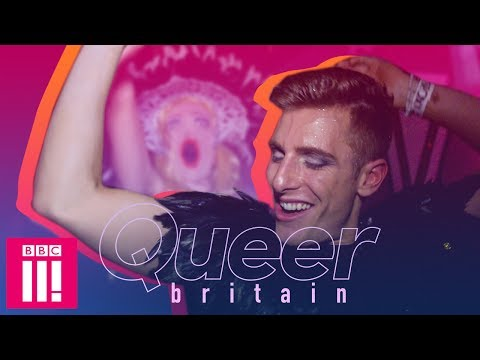 Queer And Proud  Queer Britain  Episode 6