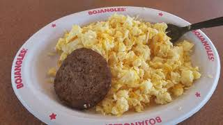 S breakfast this morning.