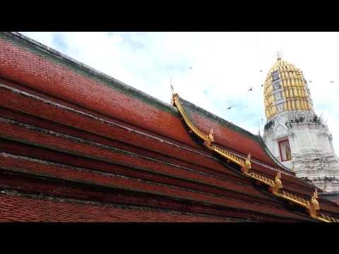 Wat Phra Sri Rattana Mahathat, Phitsanulok