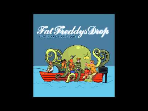 Fat Freddy's Drop - Flashback [HD]