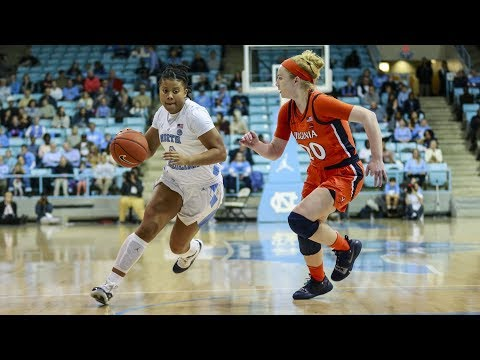 Womens Basketball: Heels Top Hoos 70-53