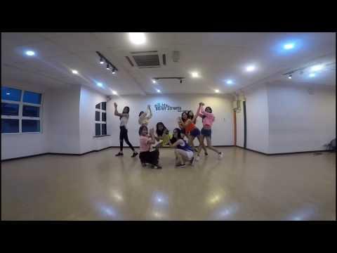 Zara Larsson-Ain't My Fault [ALiEN Dance Studio] Dance Cover By GLANZ