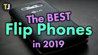 Are Flip Phones Still Worth it in 2019?