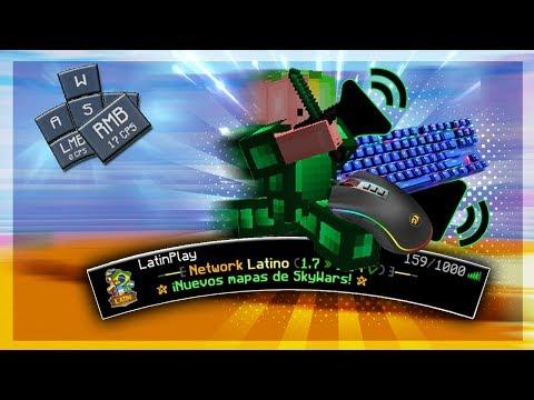 LatinPlay SkyWars RUSH