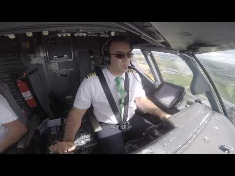 Airline Pilot: Best Job In The World!