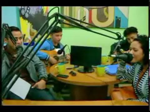 Mata Ke Hati - HiVi! Live On Air At Unisi Radio