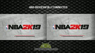 How to play multiplayer on NBA 2k19 Android