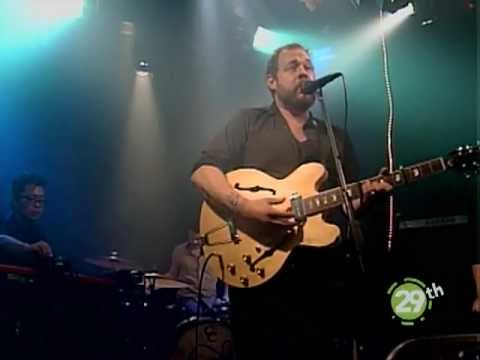 Sounds on 29th PROMO - Nathaniel Rateliff