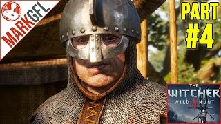 Let's Play The Witcher 3: Wild Hunt #4