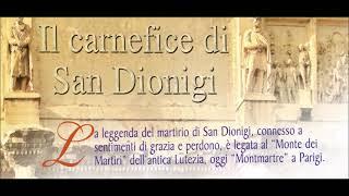 STORIE PER BAMBINI O PER ADULTI PIENI DI FEDE Il carnefice di san Dionigi