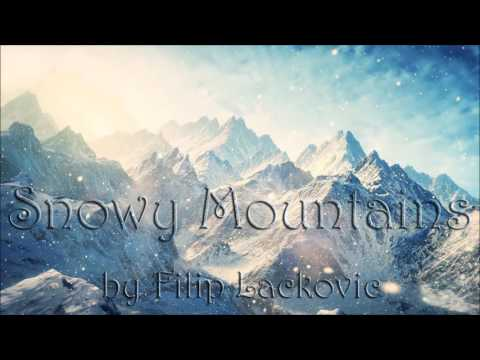 Celtic Music - Snowy Mountains