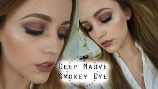 Morphe 35T Palette | Makeup Tutorial