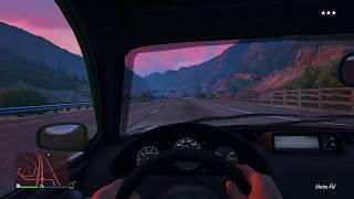 GTA 5 Online - Naked Mod In Next Gen ? MODS Aren