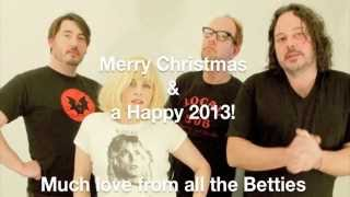 Bettie Serveert - Oh, Mayhem! Merry X-Mas & a Happy 2013!