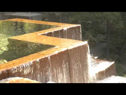 Ira Keller Fountain, Portland, OR - Best Of Portland (Ep. 6)