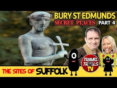 Best Tour Of Bury St Edmunds EVER! Part 4