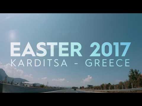 EASTER 2017 - KARDITSA - GREECE