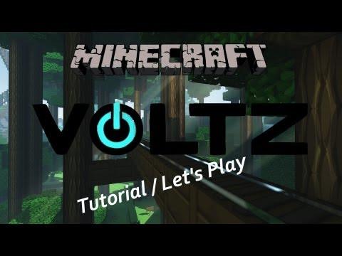 [Minecraft Voltz Ita] #2 - Il Paxel...