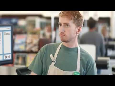 It's Peyton on Sunday Mornings — Groceries & NFL SUNDAY TICKET