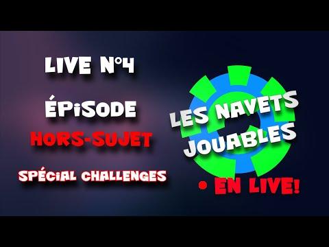 Live n°4 - Épisode Hors-Sujet/Challenges sur SWAT4