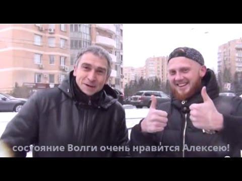 Дин Уразаев и Его Газ24 (Волга)