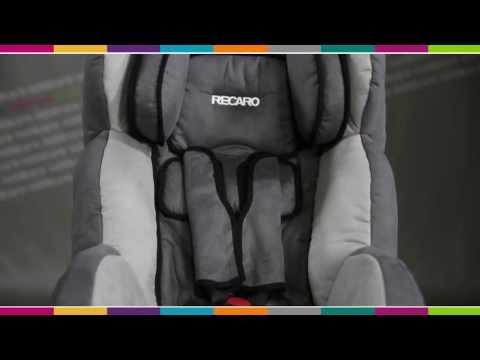 Permalink to Recaro Sport Car Seat Instructions