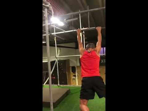 2019 - Ago - OCR Portugal LAB - Challenge W/ Sérgio Ramos