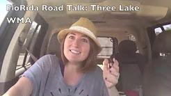 Three Lakes Wildlife Management Area: Central Florida Boondocking