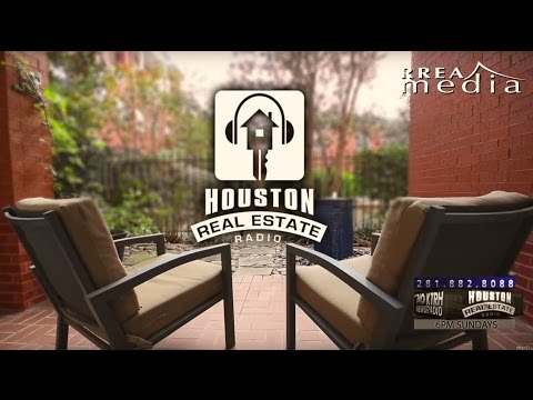 Open Houses Overview | Houston Real Estate Radio