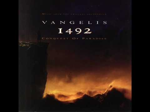 1492: Conquest of Paradise: Queen Isabel  (Unreleased Track) mp3