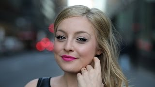 Get Ready With Me: Mac Girl About Town Thumbnail