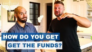How To Finance Fix And Flip