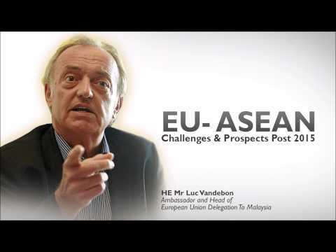 20141215 ASEAN Breakfast Call: EU-ASEAN, Challenges & Prospects Post 2015