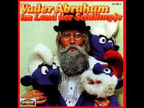 Vader Abraham - Das Lied der Schlümpfe (original)