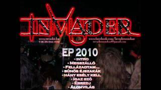 Invader 2010 EP full (teljes verzió)