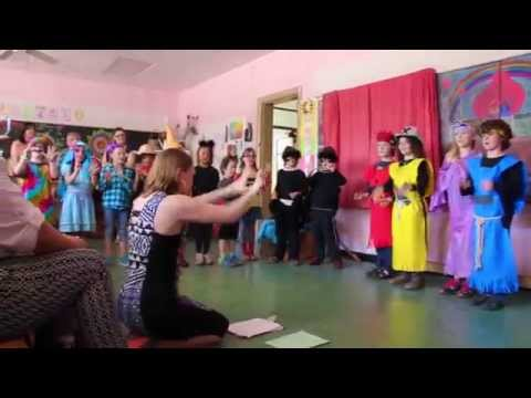 Portland Village School - Class I Performance - June 5th, 2014