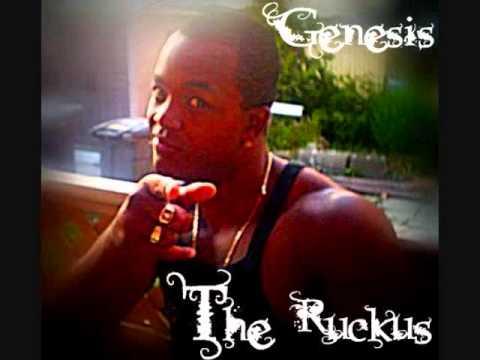 You Should Be Dead Freestyle (NEW) Genesis The Ruckus. Rap Till Death Ent Ceo