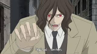 Vampire Knight ep 05 part 4