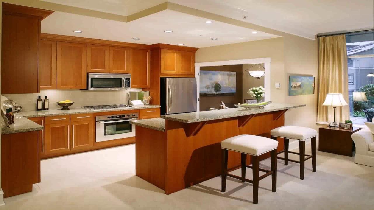kitchen design electrical layout [ 1280 x 720 Pixel ]