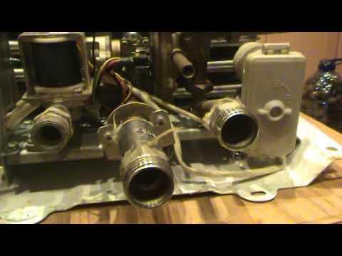 Газовая колонка оазис снять теплообменника конденсатоотводчик на теплообменник